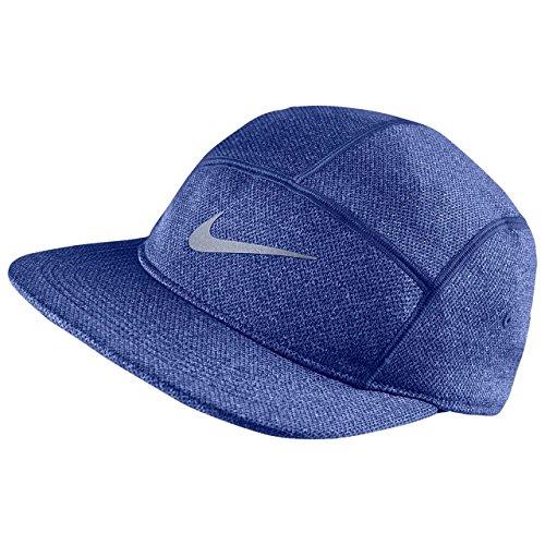 Nike AW84 Dri-FIT Knit Adjustable Hat Black (Knit Nike Dri Fit)