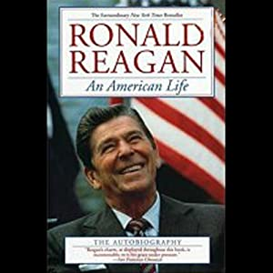 An American Life Audiobook