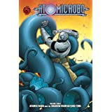 Atomic Robo Volume 3: Atomic Robo and the Shadow from Beyond Time TP