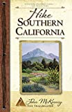Search : HIKE Southern California: A Day Hiker's Guide