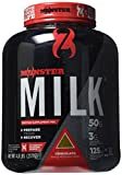 Cytosport Monster Milk Nutritional Drink, Powder Protein Supplement Mix, Chocolate Flavored, 4.8 Pound (About 25 Servings)