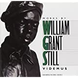 William Grant Still: Chamber Works
