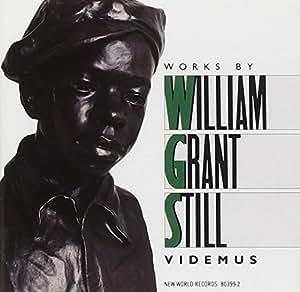 William Grant Still: Chamber Works