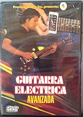 Amazon.com: Guitarra Electrica Avanzada: Movies & TV
