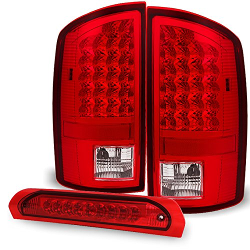 06 ram led 3rd brake light - 4