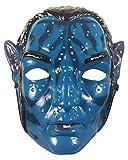 Horror-Shop Jake Sully Avatar Child mask