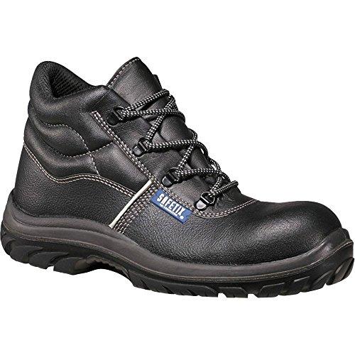 """Lemaitre 163039Talla 39S3""""nitfox Zapatos de seguridad Multicolor"""