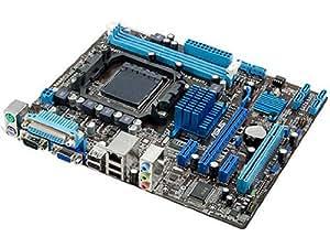 ASUS M5A78L-M LX PLUS AM3+ AMD 760G Micro ATX AMD Motherboard