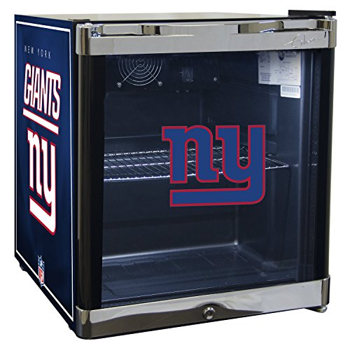 NFL Counter Refrigerated Beverage Center product image