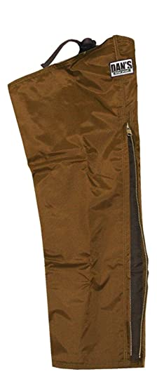 02f05174f1096 High-N-Dry Briarproof, and Waterproof Protector Chaps, Made in U.S.A.. 5.0  out of 5 stars ...