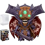 Funko Pop! Games: Destiny - Oryx Vinyl Figure (Bundled with Pop BOX PROTECTOR CASE)