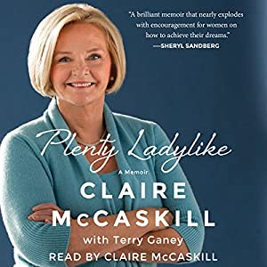 Plenty Ladylike Audiobook