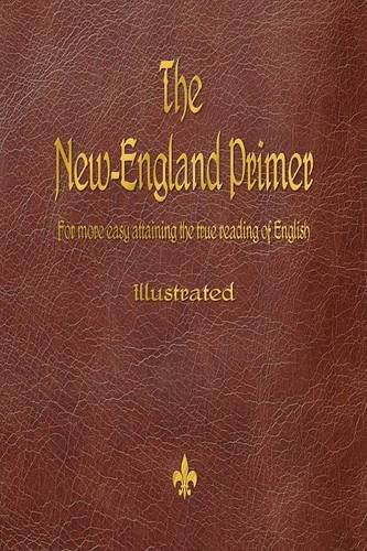 The New-England Primer (1777)