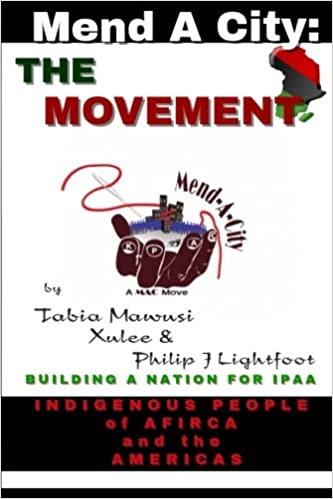 Mend A City: The Movement: The Movement: Volume 2 The Mend A ...