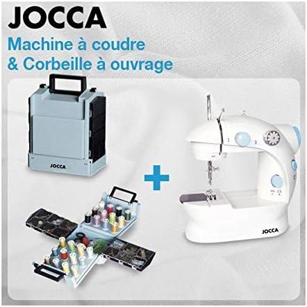 Juego de máquina de coser y necesario para coser.: Amazon.es: Hogar