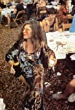Janis Joplin Poster, Flower Child, Blues, Singer, Hippie, Psychedelic Rock