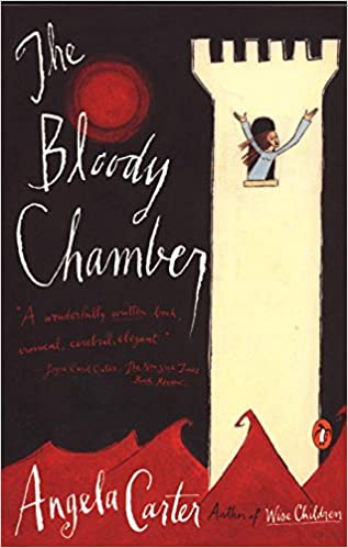 Image result for angela carter bloody chamber