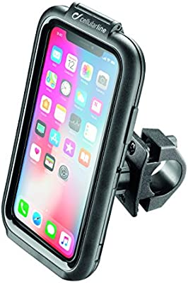 cellularline SMIPHONEX - Soporte (Teléfono móvil/Smartphone ...