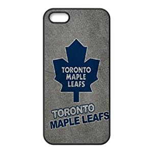 iPhone 5, 5S Phone Case Toronto Maple Leafs C-C29505