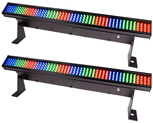 Chauvet Colorstrip Led Wash Light in Florida - 8