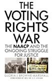 The Voting Rights War      tells the story of the courageous struggle to achieve voting equality through more than one hundred years of work by the NAACP at the Supreme Court. Readers take the journey for voting rights from slavery to the    ...