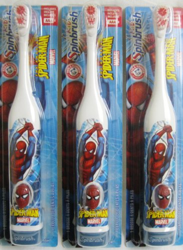 marvel-heroes-spider-man-spiderman-spider-man-crest-spinbrush