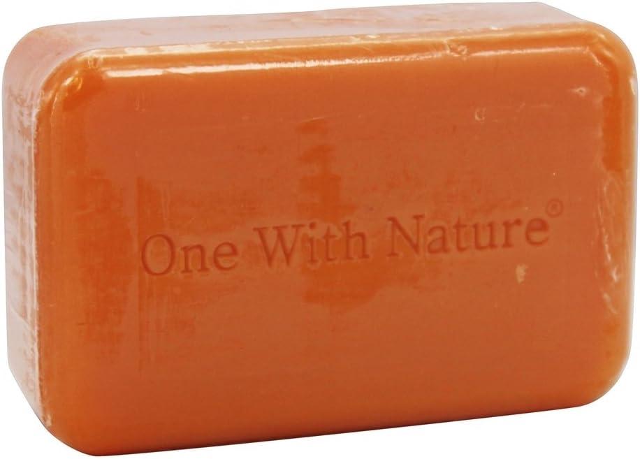 Bar Soap,Orange Blossom, 5 Pound
