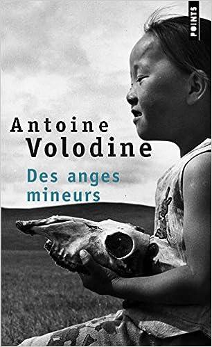 Book Des Anges Mineurs