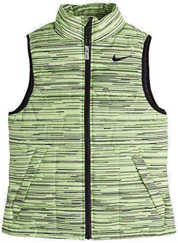 Nike Alliance Insulate Vest Volt/Black/Black/Black