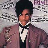 Controversy (180 Gram Vinyl)