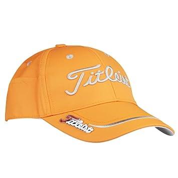 Hechgobuy Gorra de béisbol de Gama Alta Personalizada Gorra de Golf Sun Hat Un Paquete de 3 (Color : Naranja, tamaño : 53): Amazon.es: Hogar