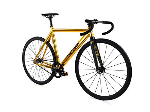 Throne Phantom (Limited) Series Complete Track Bike