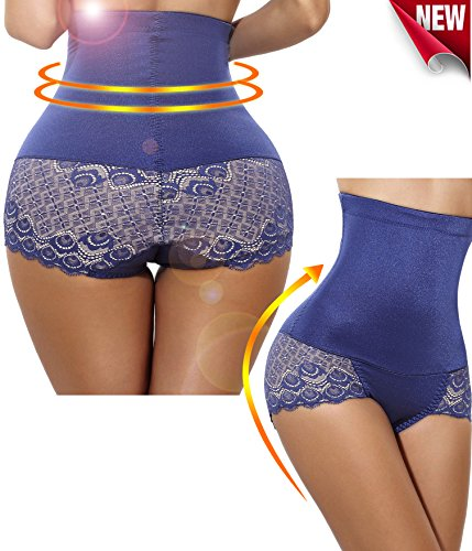 Invisable-Strapless-Body-Shaper-High-Waist-Tummy-Control-Butt-lifter-Panty-Slim