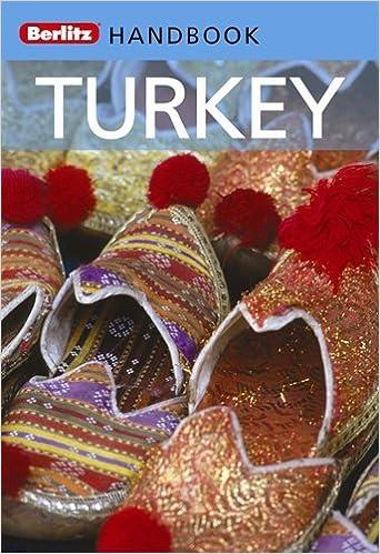 Berlitz Handbooks: Turkey