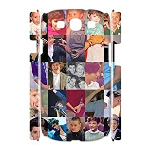 D-PAFD One Direction Customized Hard 3D Case For Samsung Galaxy S3 I9300