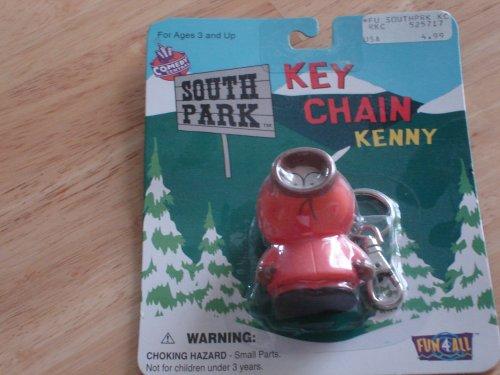 South Park Key Chain - Kenny