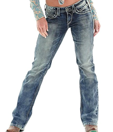14 Junior Denim Jeans - 1