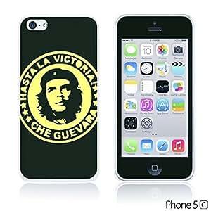 OnlineBestDigitalTM - Celebrity Star Hard Back Case for Apple iPhone 5C - Che Guevara