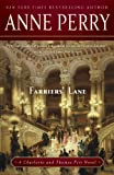 Farriers' Lane (Charlotte and Thomas Pitt Novel)
