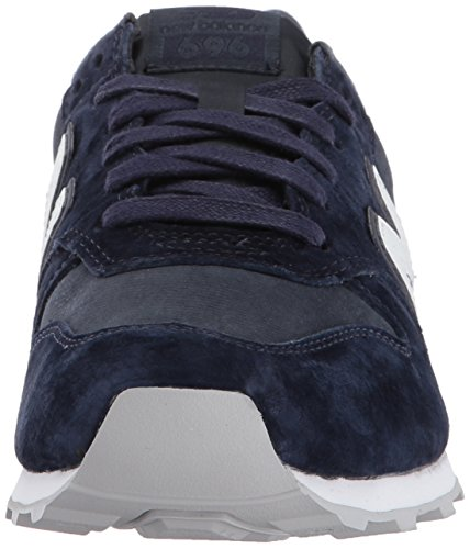 Nuovo Equilibrio Womens 696 V1 Discesa Sneaker / Sale Marino