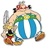 Asterix and Obelix Vynil Car Sticker Decal - Select Size