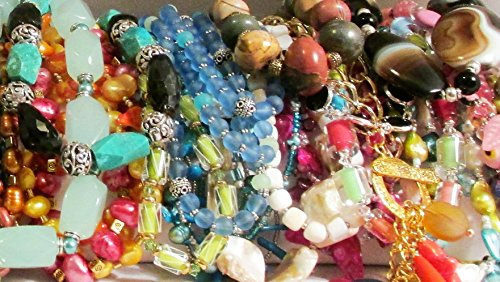 Lost Marbles Handcrafted Jewelry
