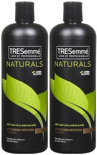TRESemme Naturals Nourishing Moisture Shampoo product image