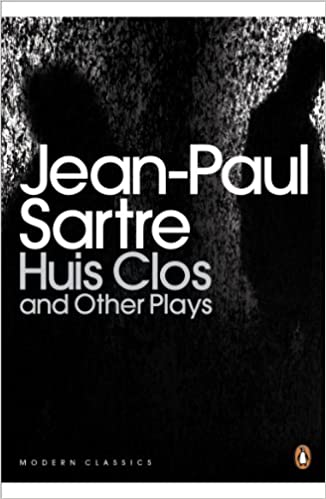 Huis Clos and other Plays: