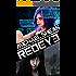 Redeye (The Wonderland Cycle #2)