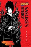 img - for Naruto: Sasuke's Story: Sunrise book / textbook / text book