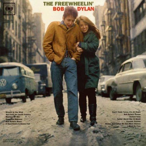 Price comparison product image The Freewheelin' Bob Dylan (180 gm Vinyl)