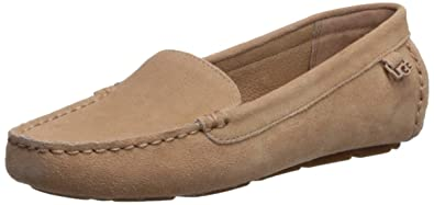 7547e3be3a3 UGG Women's Flores Driving Style Loafer