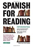 Spanish for Reading, Fabiola Franco and Karl C. Sandberg, 0764103334