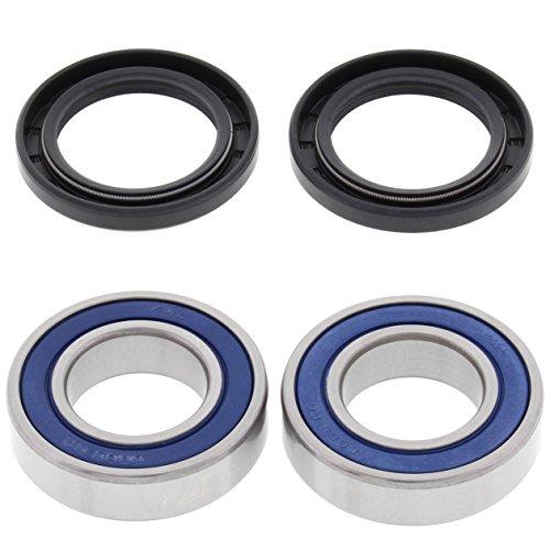 All Balls 25-1273 Rear Wheel Bearing Kit
